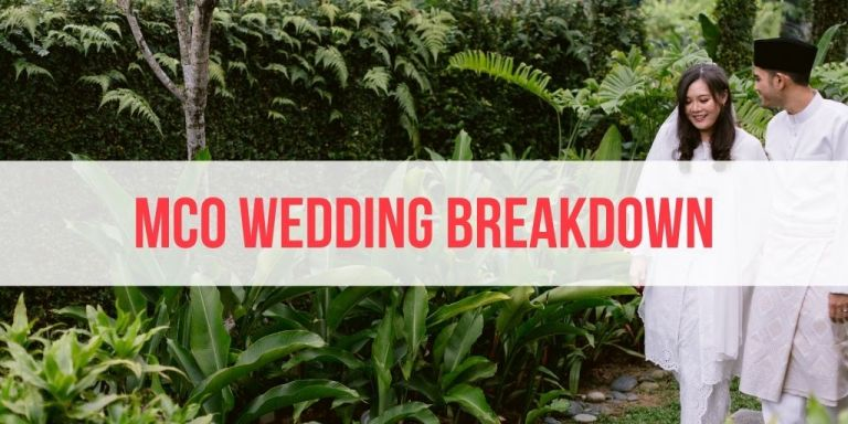 I Spent RM5,247.09 for My Malay Wedding (Checklist Kahwin Included)