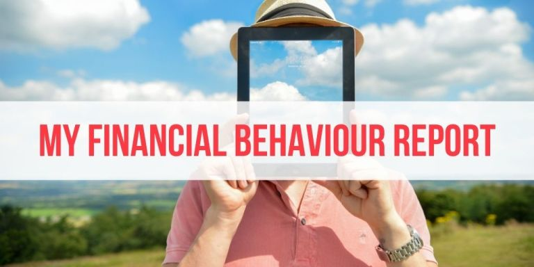 5 Things I Learned from My Financial Behaviour Report
