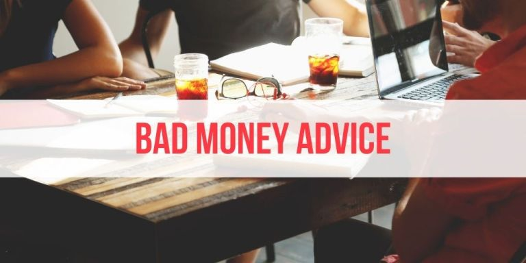 Malaysians Share Bad Money Advice They Received