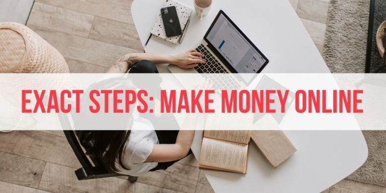 The Exact Steps I Use to Make Money Online in Malaysia