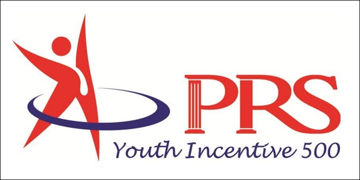 prs youth incentive