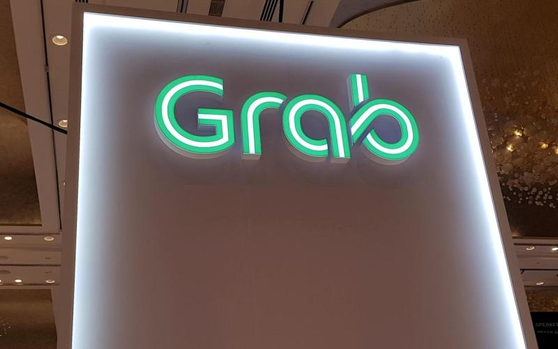 grab digital bank licence
