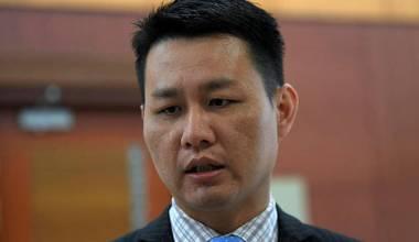 senator alan ling