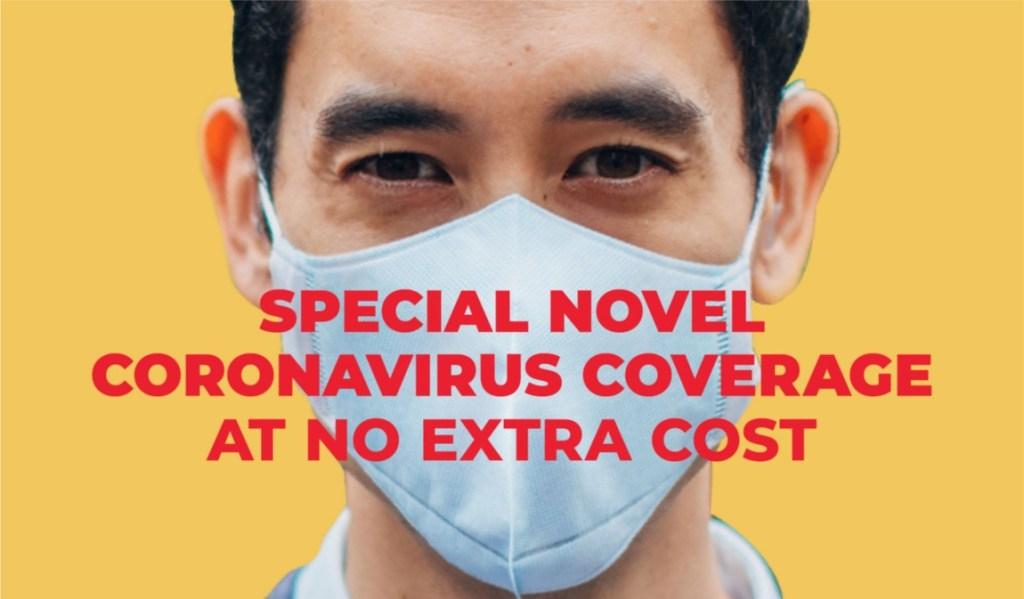 prudential coronavirus special coverage