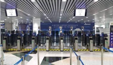 autogates airport