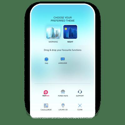 HLB Connect App