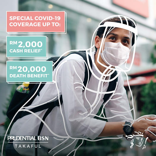 prudential special covid-19 coverage 2