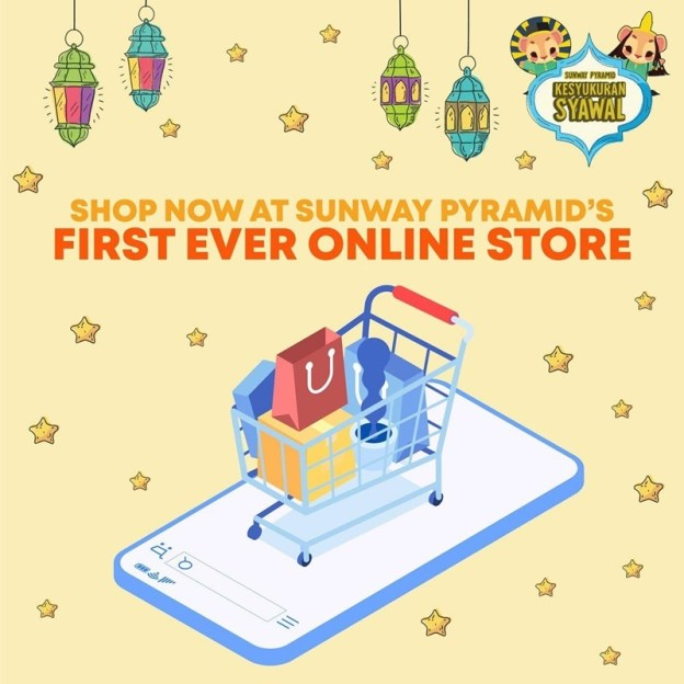 sunway pyramid online store 1