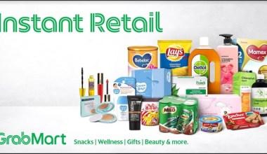 grabmart instant retail