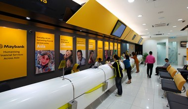 maybank bank counters