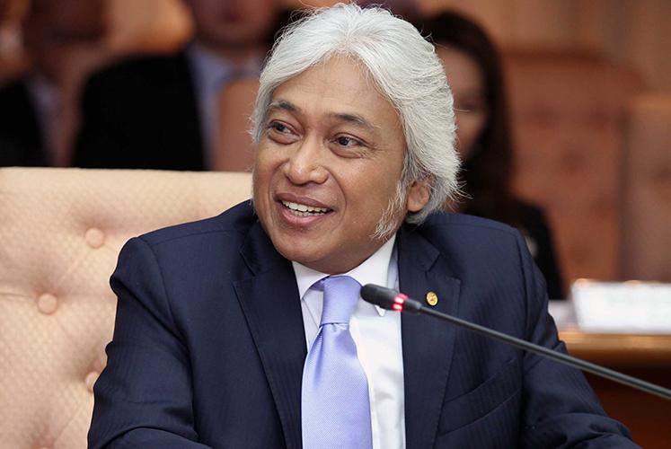 muhammad bin ibrahim