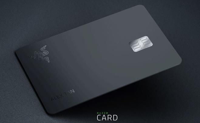 razer card 1