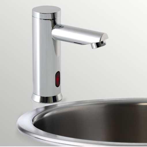 Zip Mains Power Automatic Sensor Water Tap