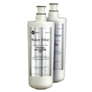 Insinkerator Twin Pack Replacement F-701R Water Filter