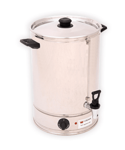20 litre Crown Heavy Duty Hot Water Urn
