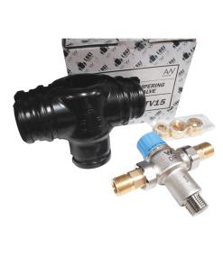 hot-water-tempering-valve