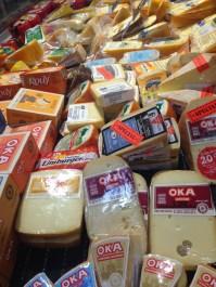 Mmmmm - Cheese