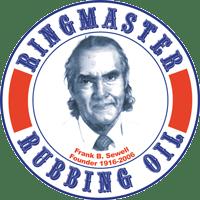 Ringmaster Rubbing Oil