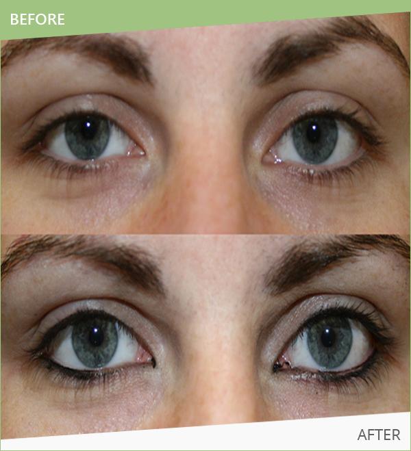 semi permanent makeup for