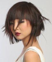 short hairstyles asian