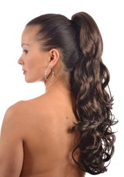 charming hairstyles thick