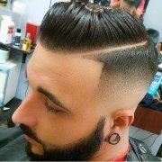 amazing fade haircut