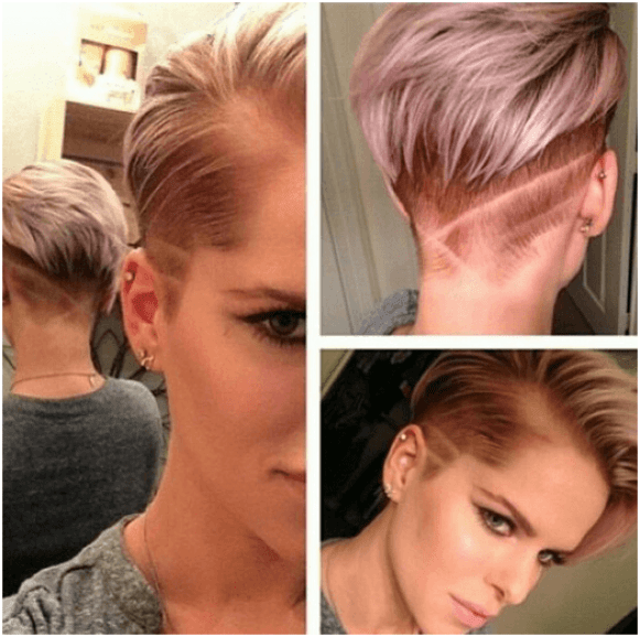 Cute and Short Haircuts for Women