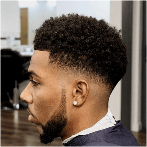 Short Clean and Taper Hairstyles for Men
