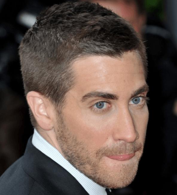 Short Buzzcut Hairstyles for Men