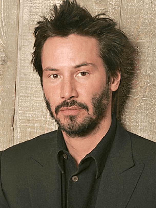 Sideburns Beard Styles for Men