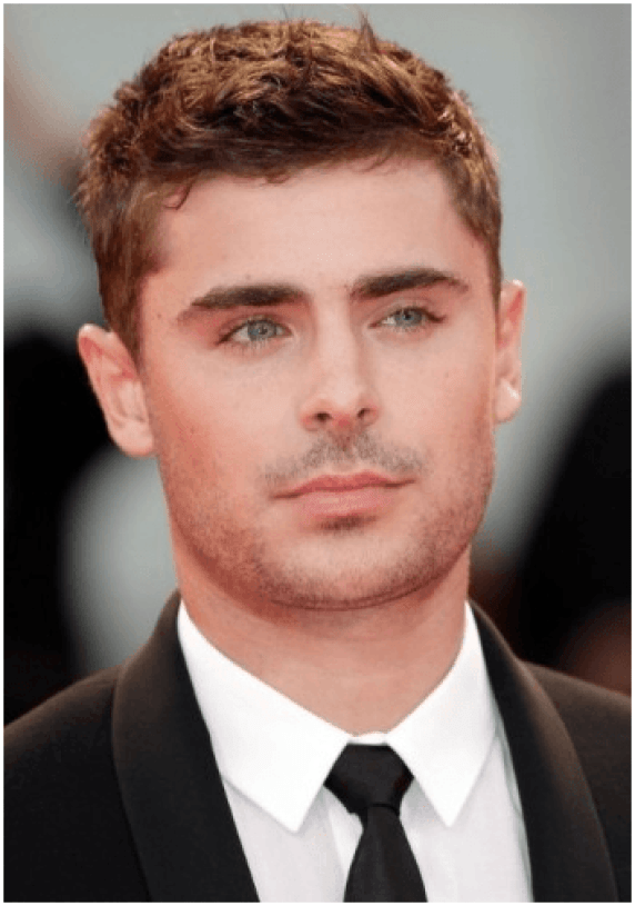 Simple Short Hairstyles for Men