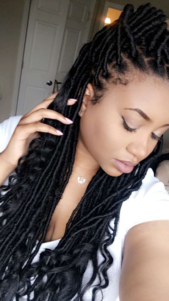 35 Best Braided Hairstyles For Black Girls In 2020