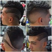 cool and amazing haircut design