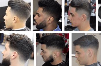 best Taper Fade Haircut