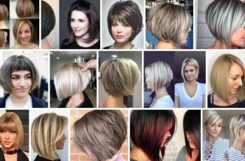 Best Bob Hairstyles For Women