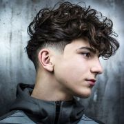 cool mushroom haircuts men 2019