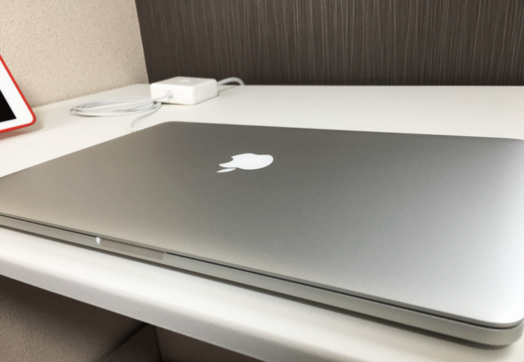 Apple Care MacBook Pro 2