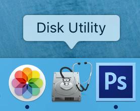 Macで外付けHDD SSD をフォーマットする方法Macで外付けHDD SSD をフォーマットする方法 1