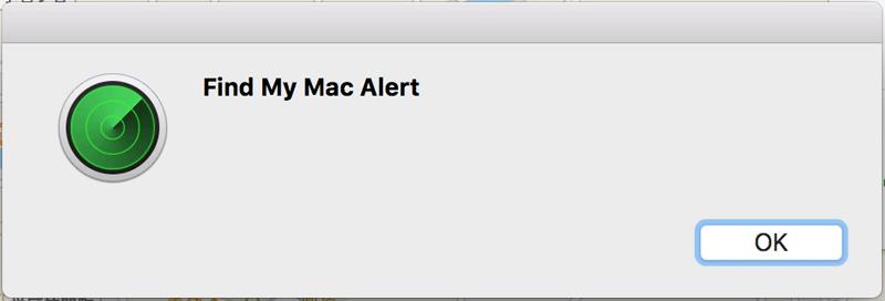 ICloud 無くした紛失したiPhoneやMacをブラウザ上で見つける方法 10