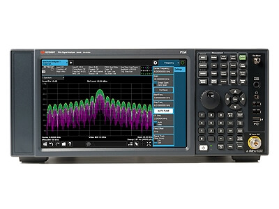 12 x series signal analyzer series page2 img