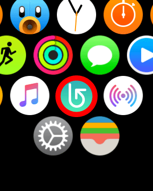 Apple Watchをマインドフルネス深呼吸に使う