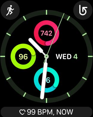 Apple Watchでできること 5