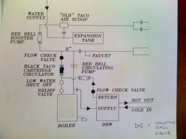 taco wiring diagram yamaha golf cart engine weil mclain ultra boiler/hwh malfunctioning | terry love plumbing & remodel diy professional forum