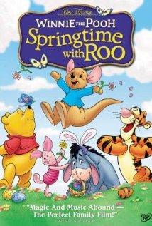 Les Aventures De Petit Gourou : aventures, petit, gourou, Winnie, Pooh:, Springtime, (2004), Soundtrack