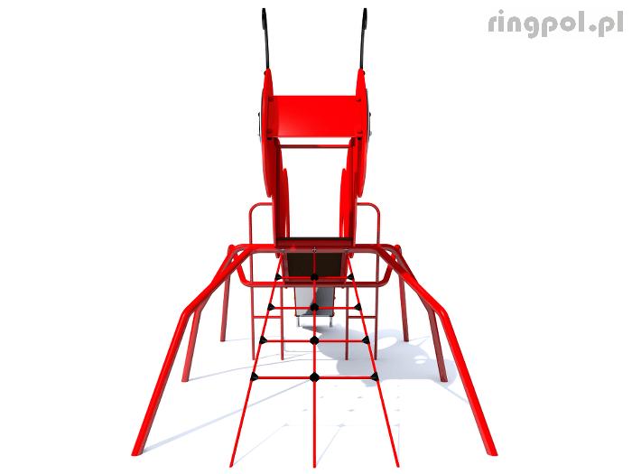 Tematyczny plac zabaw Mrówka producent