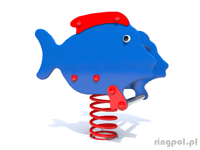 B8 bujak Ryba