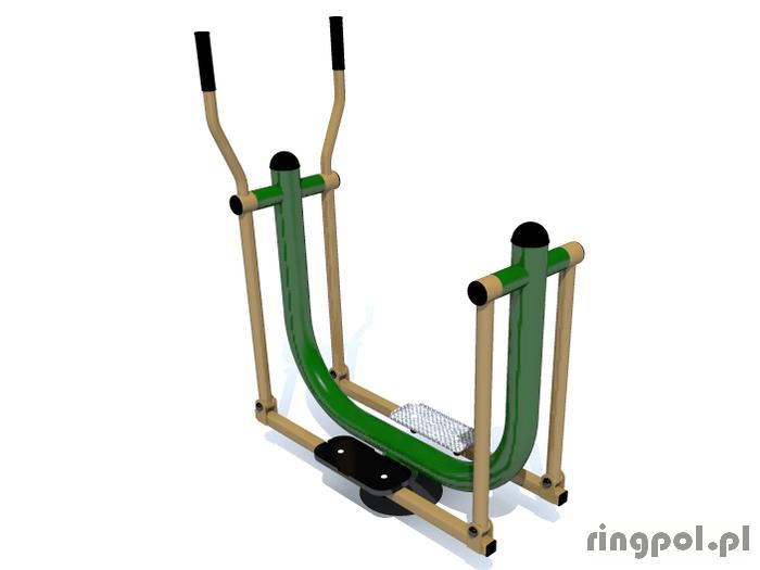 Siłownia fitness - fitpark narciarz ZPJ-9