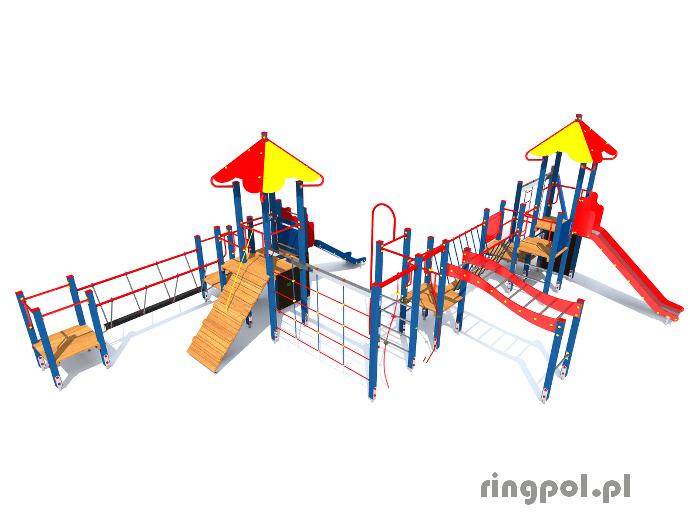 Plac zabaw Krokus z019