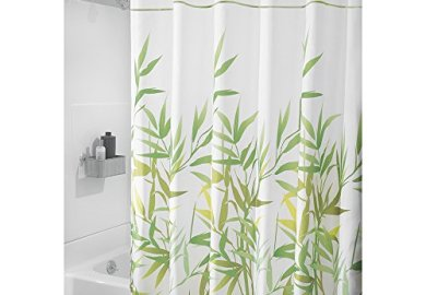 Amazon Bamboo Shower Curtain