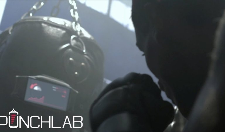 WANTED: fighters trainers and gyms of all levels to help shape the future of boxing training